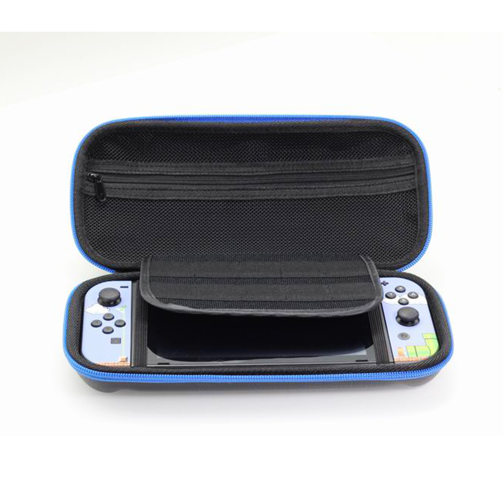 EVA Hard Shell Game Console Protective Package Case