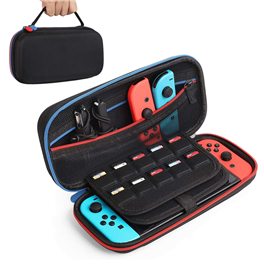 1680D Eva Switch Lite carrying case