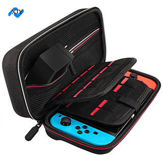 Universal Eva Hard Game Console Bag For Nintendo Switch