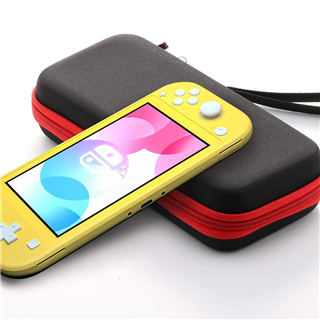 Hard Portable Travel Carry EVA Case for Nintendo Switch Lite